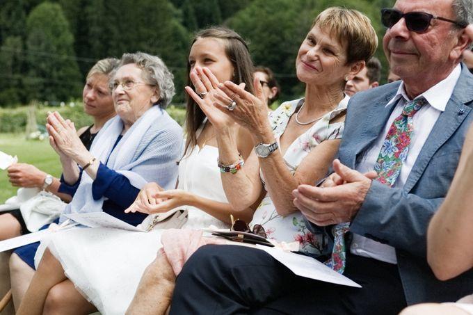 Wedding bilingual ceremony by Celebrantissimo - 007