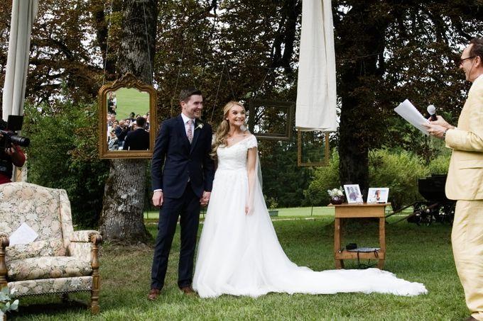Wedding bilingual ceremony by Celebrantissimo - 011