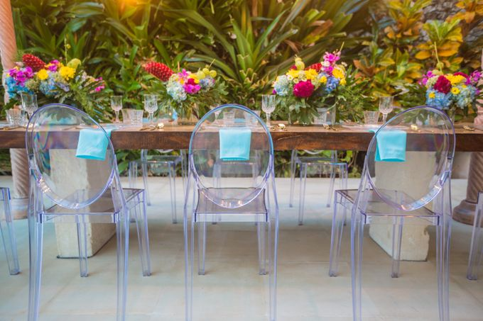 Our Event Rentals by Wonderland Bali Events - 011