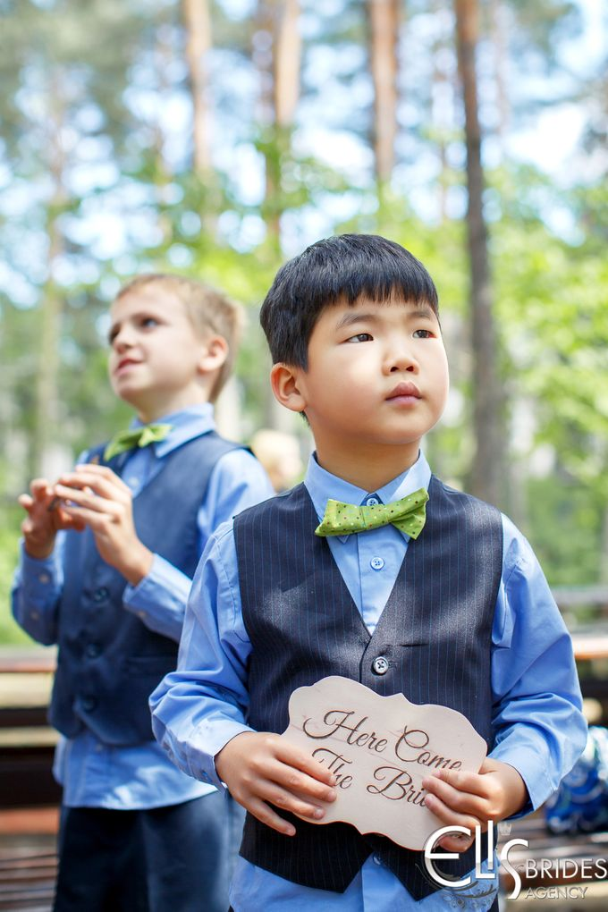 Greenery tale for Kate and Dime by Eli's brides agency - 016