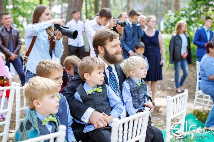 Greenery tale for Kate and Dime by Eli's brides agency - 014