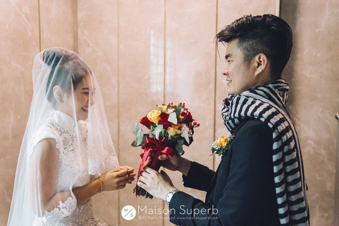 Kenneth & Joanne Wedding Day by Byben Studio Singapore - 013