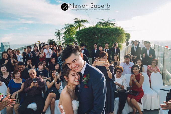 Kenneth & Joanne Wedding Day by Byben Studio Singapore - 024