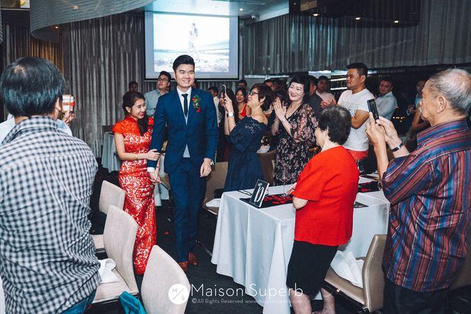 Kenneth & Joanne Wedding Day by Byben Studio Singapore - 026