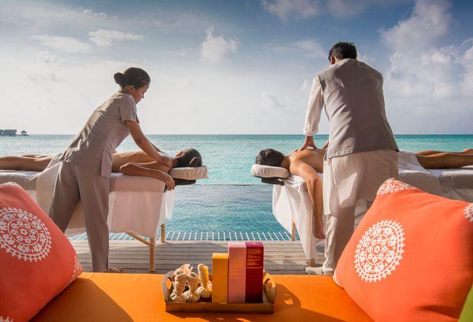 Club Med the Finolhu Villas by Club Med - 003