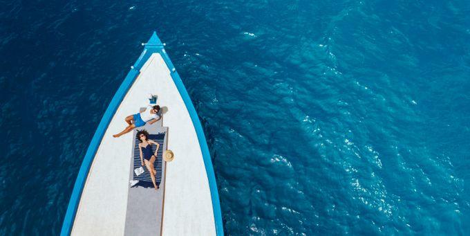 Club Med the Finolhu Villas by Club Med - 002