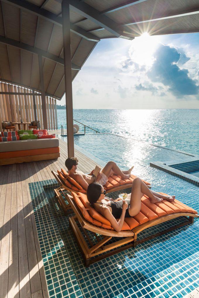 Club Med the Finolhu Villas by Club Med - 004