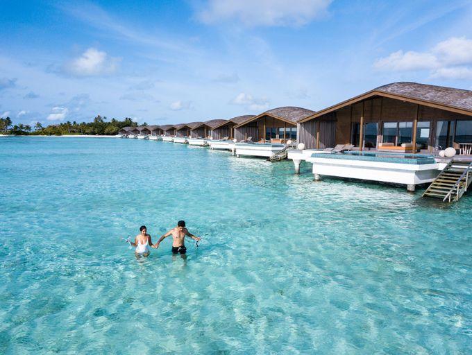 Club Med the Finolhu Villas by Club Med - 005