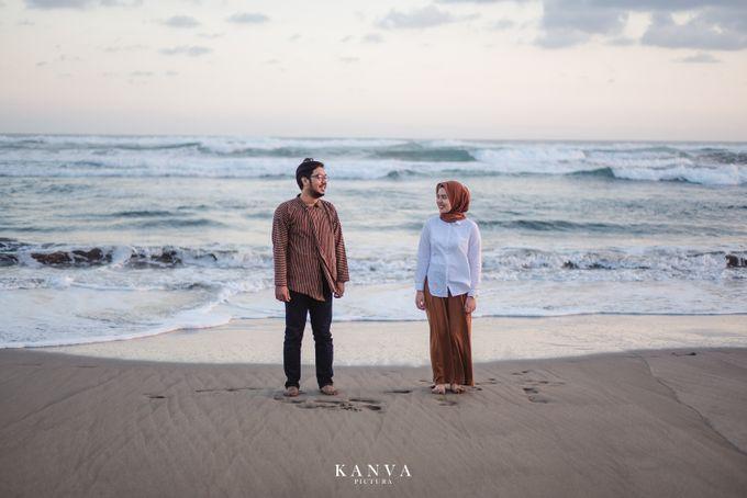 Icha and Wahyu by Kanva Pictura - 010
