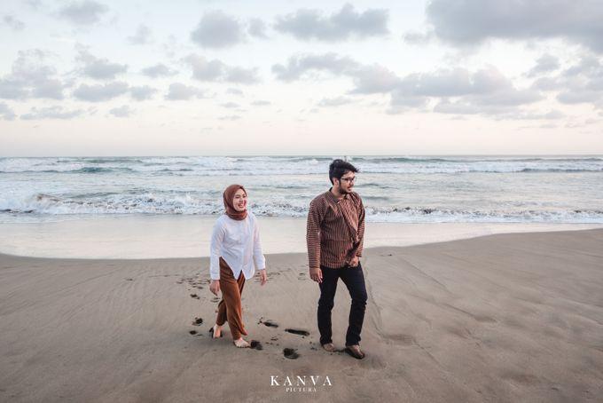 Icha and Wahyu by Kanva Pictura - 012