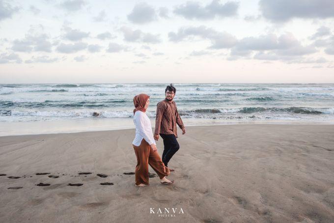 Icha and Wahyu by Kanva Pictura - 013