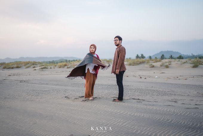 Icha and Wahyu by Kanva Pictura - 016