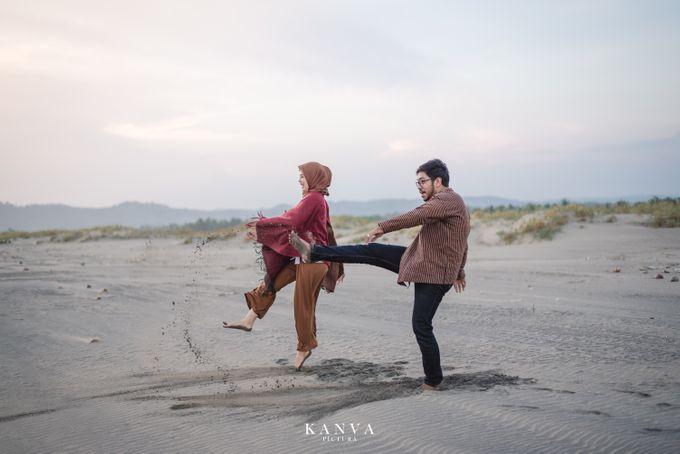 Icha and Wahyu by Kanva Pictura - 019