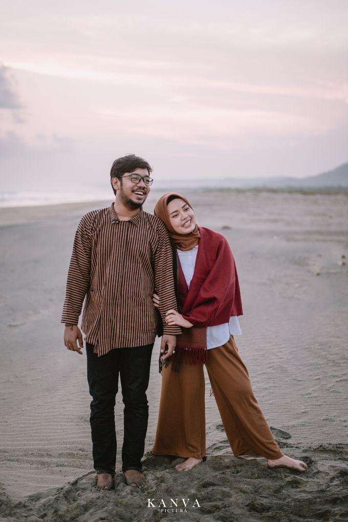 Icha and Wahyu by Kanva Pictura - 021