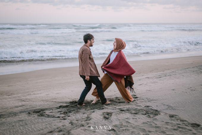 Icha and Wahyu by Kanva Pictura - 024