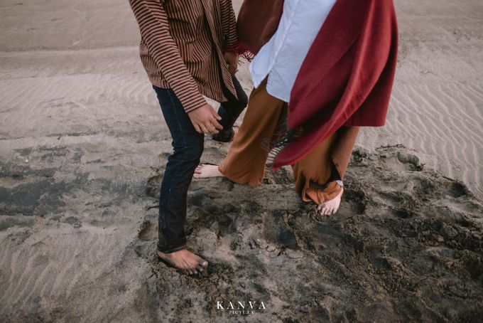 Icha and Wahyu by Kanva Pictura - 025
