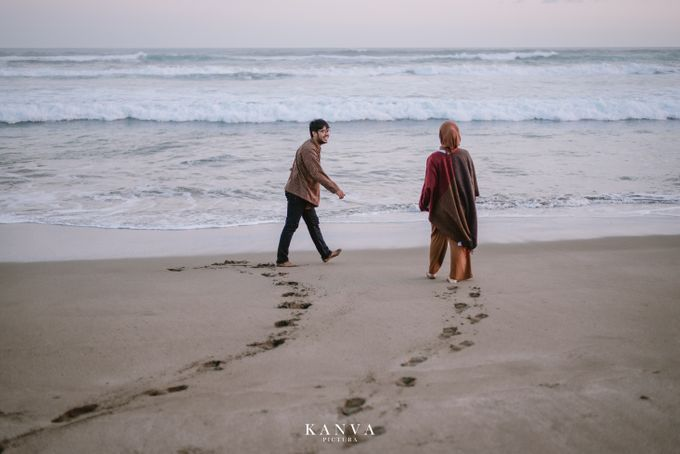 Icha and Wahyu by Kanva Pictura - 028