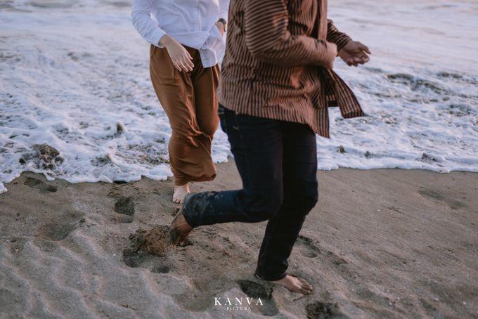 Icha and Wahyu by Kanva Pictura - 031