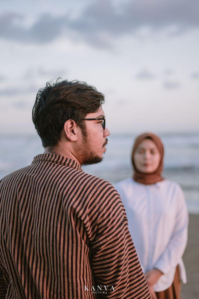 Icha and Wahyu by Kanva Pictura - 005
