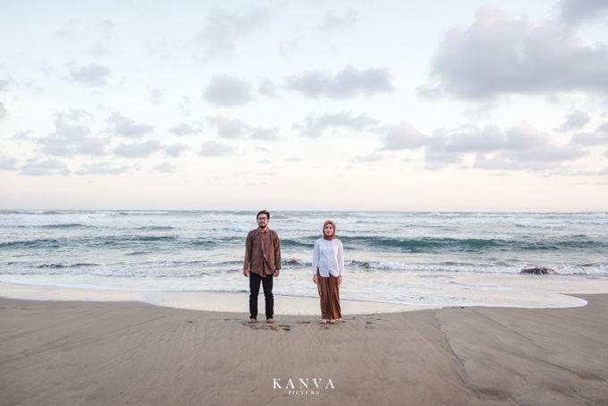 Icha and Wahyu by Kanva Pictura - 009