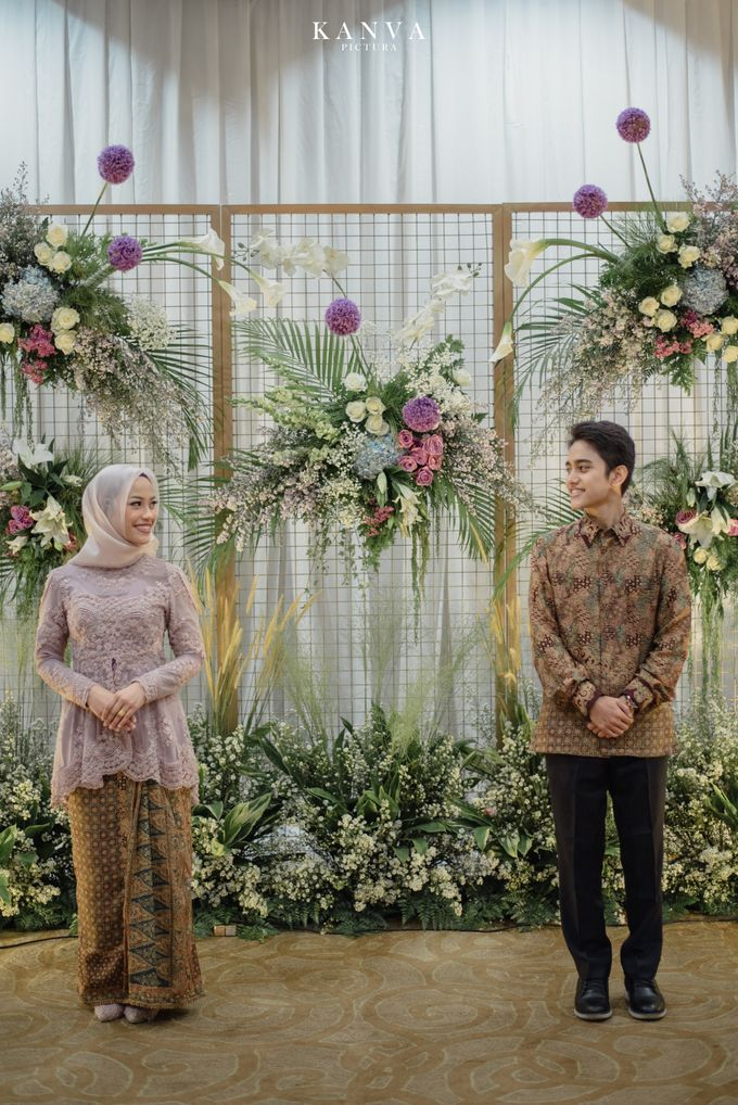 Engagement of Rima and Rezza by Kanva Pictura - 003