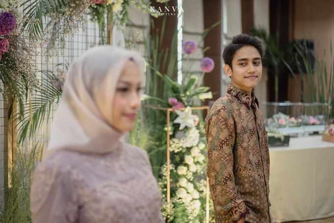 Engagement of Rima and Rezza by Kanva Pictura - 006