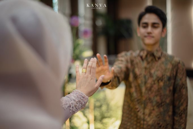 Engagement of Rima and Rezza by Kanva Pictura - 008