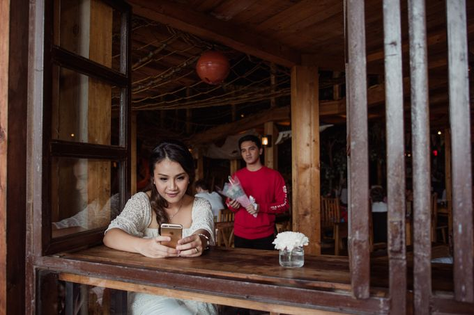 Couple Session of Dhian & Ay by Kanva Pictura - 006
