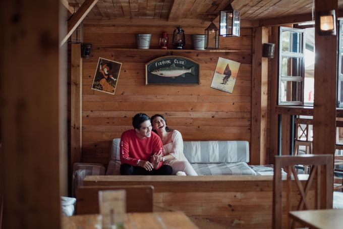 Couple Session of Dhian & Ay by Kanva Pictura - 001
