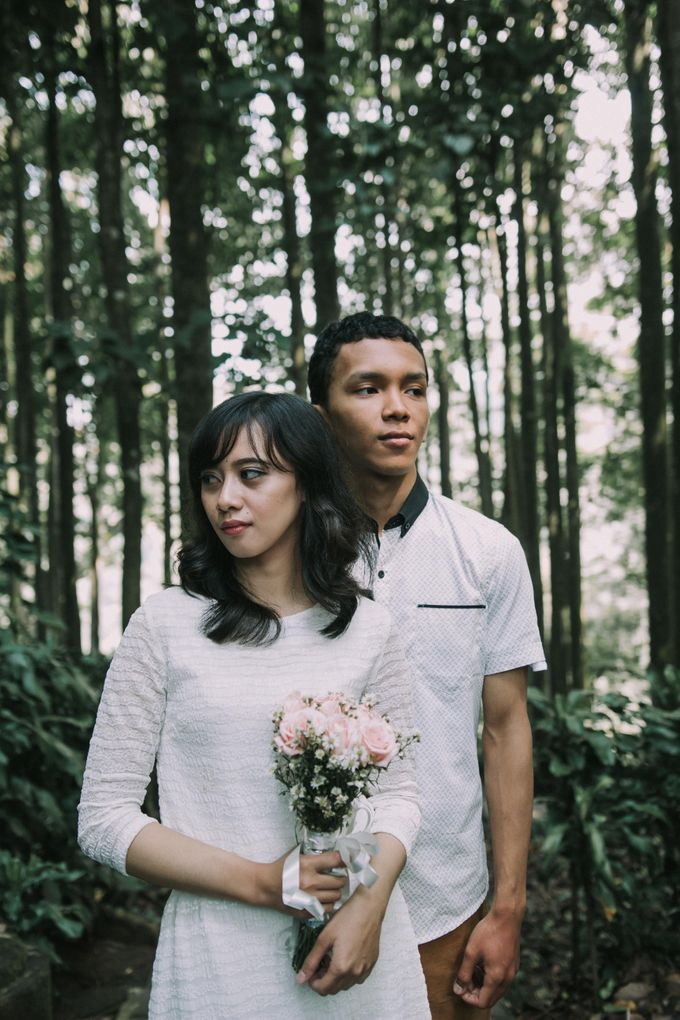 Couple Session of Dila and Kunto by Kanva Pictura - 010