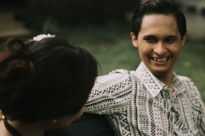 Femi & Faisa Engagement Day by Kanva Pictura - 009