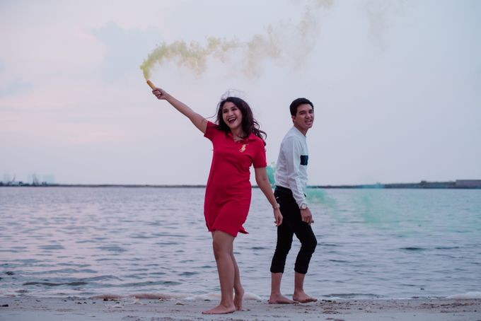 Couple Session of Dhian & Ay by Kanva Pictura - 011