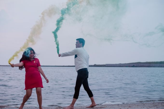 Couple Session of Dhian & Ay by Kanva Pictura - 012