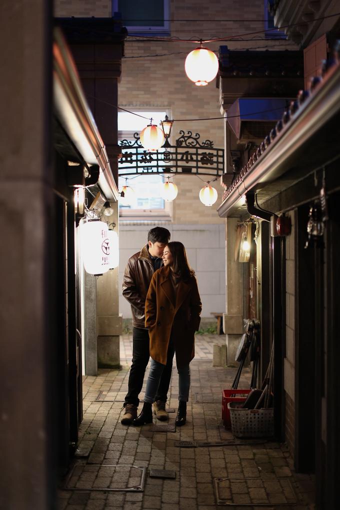 Ploy & Tune in Otaru,Japan by Kanvela - 020