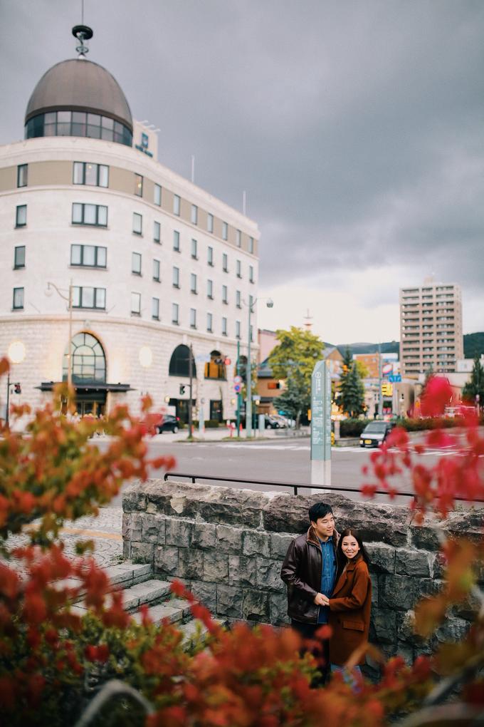 Ploy & Tune in Otaru,Japan by Kanvela - 040