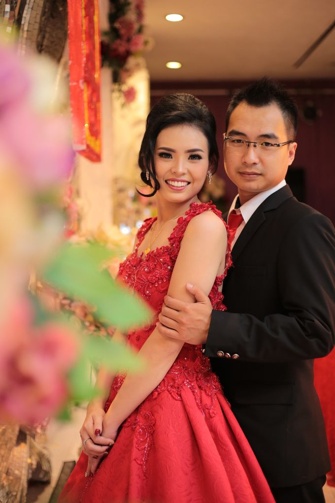 Engagement Of Ricky Audrey by van photoworks - 002
