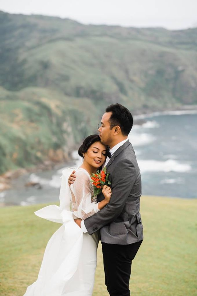 Louie and Karen Prenup at Batanes by Honeycomb PhotoCinema - 006