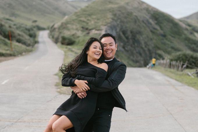 Louie and Karen Prenup at Batanes by Honeycomb PhotoCinema - 007