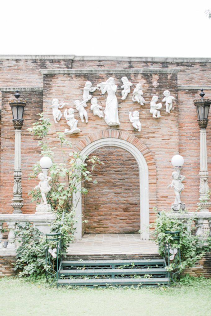 Dennis & Karen Engagement Session in Las Casas QC by Foreveryday Photography - 006
