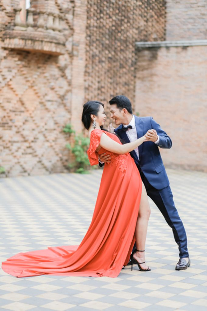 Dennis & Karen Engagement Session in Las Casas QC by Foreveryday Photography - 032