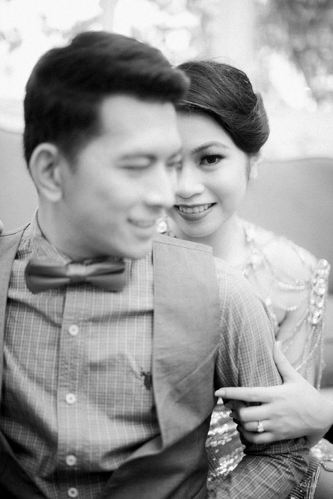 Dennis & Karen Engagement Session in Las Casas QC by Foreveryday Photography - 041