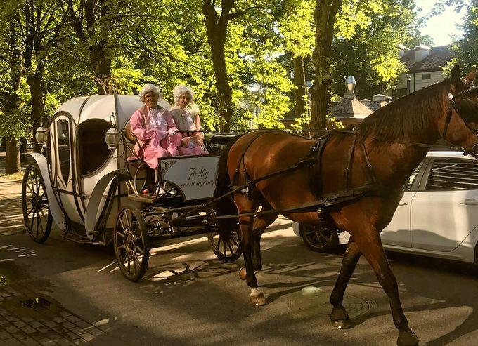 Romantic Fairy Tale Wedding by 7 Sky Event Agency - 002