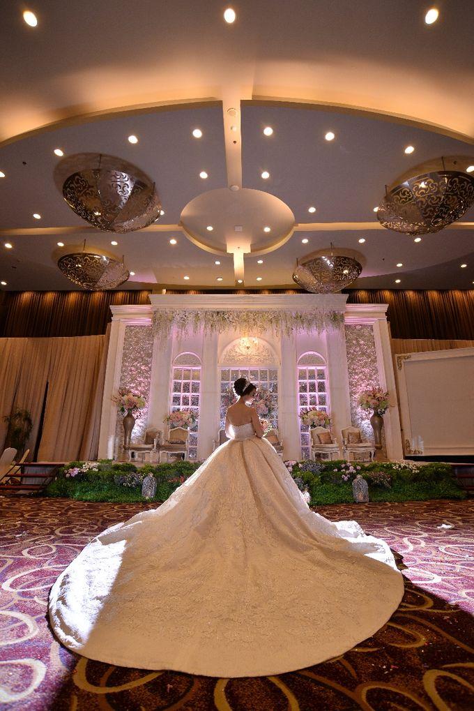 The Wedding Of Adri & Karin by FIVE Seasons WO - 021