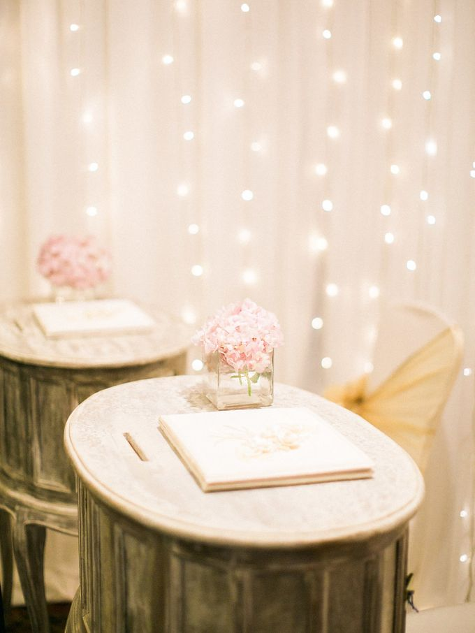 Karina & Dimas Wedding Reception by MERCANTILE PENTHOUSE WEDDING - 021