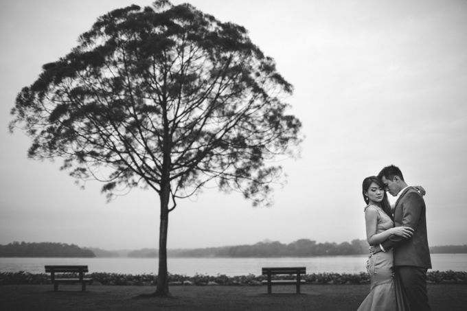 Prewedding Photography by Ferry Tjoe Photography - 002