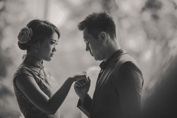 Prewedding Photography by Ferry Tjoe Photography - 008