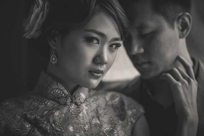 Prewedding Photography by Ferry Tjoe Photography - 010