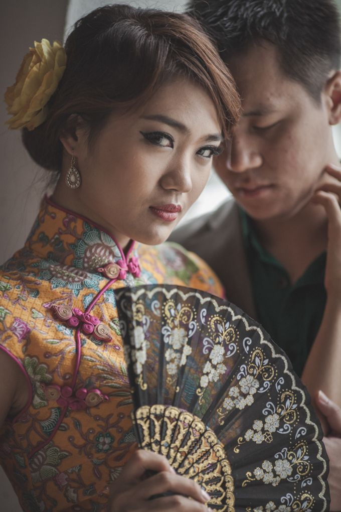 Prewedding Photography by Ferry Tjoe Photography - 011