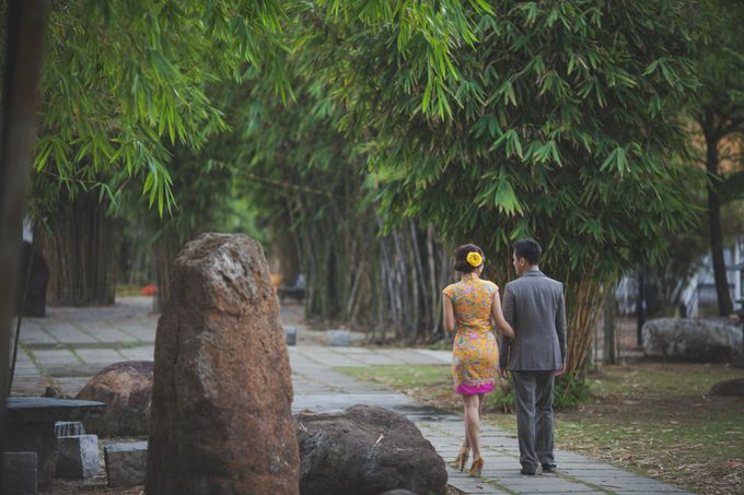 Prewedding Photography by Ferry Tjoe Photography - 013