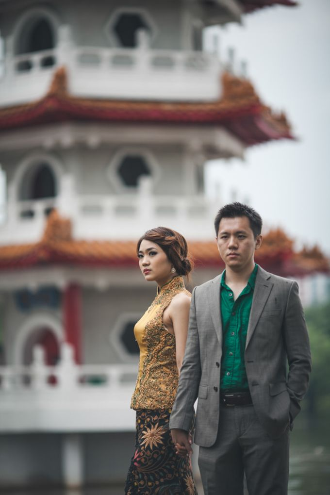 Prewedding Photography by Ferry Tjoe Photography - 014